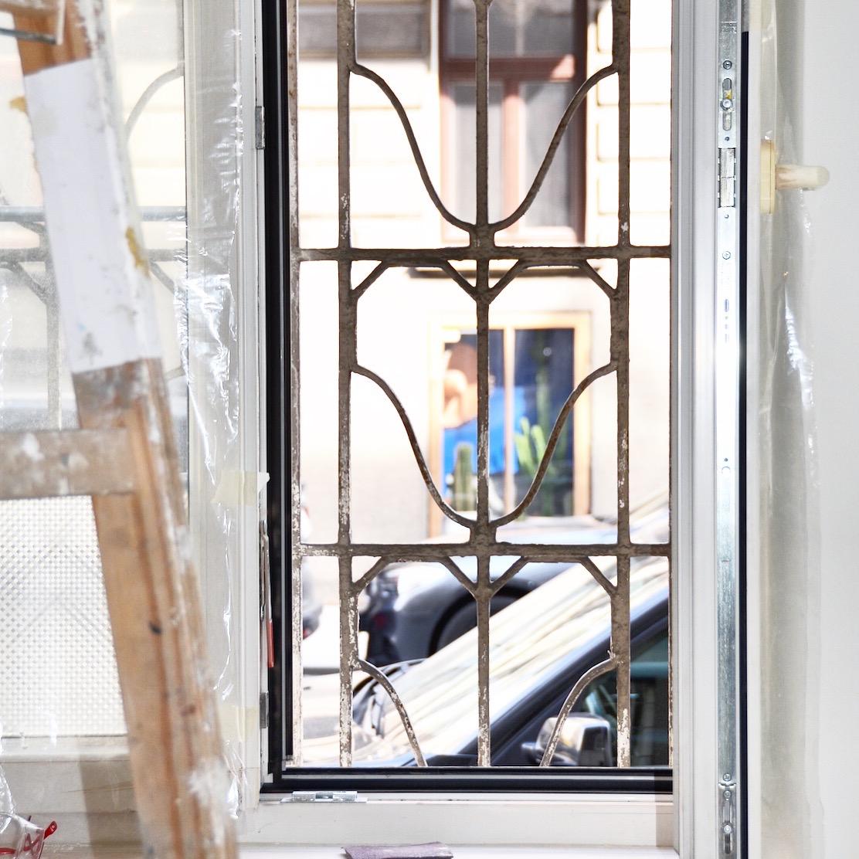 Fairtrade im Handwerk, Fensteranstrich, Fachfirma, Hausner und Hausner