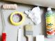 Ausbesserungsarbeiten, Fleckenentfernung, diy, mrshausner, tips