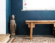 #ichwillfarbe mrshausner wandfarbe blau