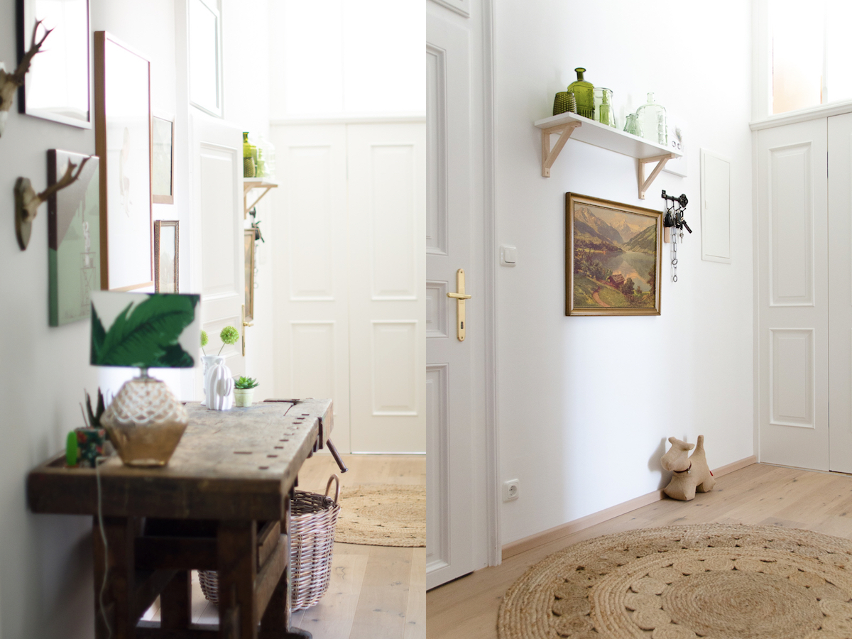 Inneneinrichtung Raumgestaltung Interior Ideen