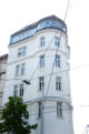 Fassade Fassadenanstrich Fassadenfarbe Gerüst Außenarbeit