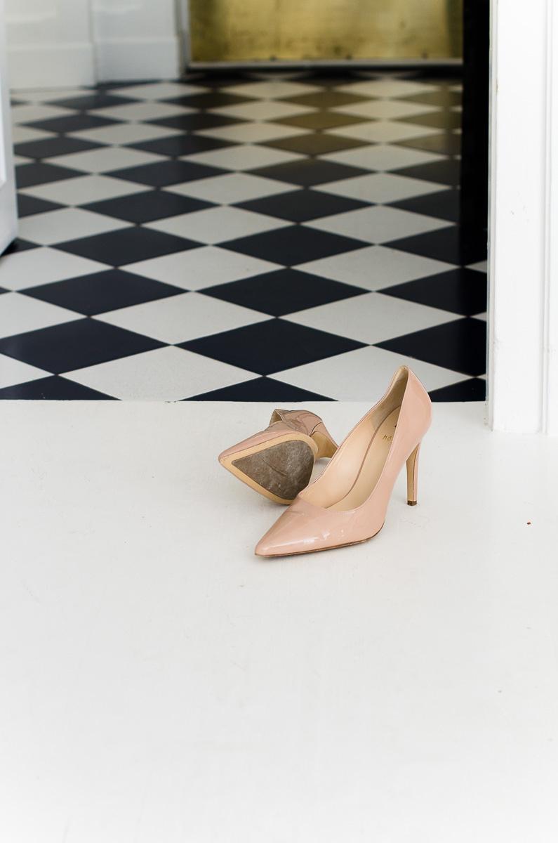 diele dielenboden holzboden lackiert Boden