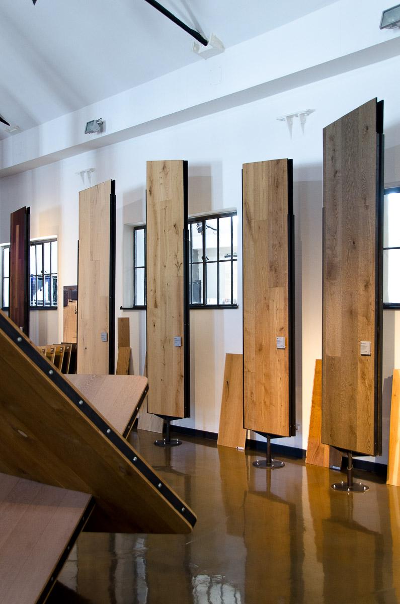 Diele Parkett Boden Holzboden Landegger mrshausner