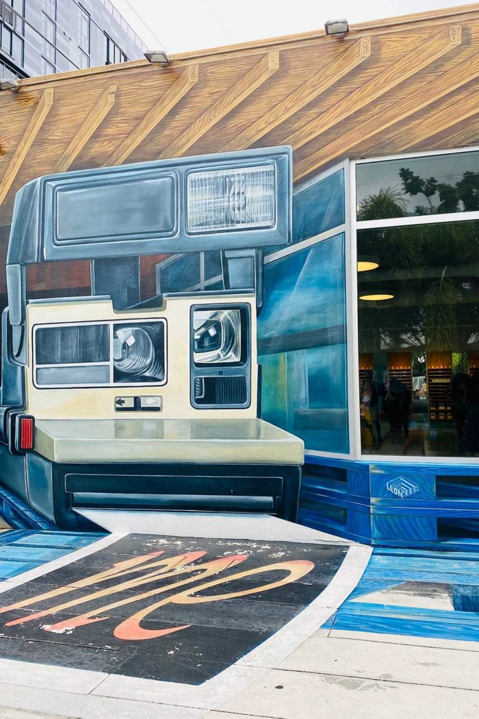 Graffiti Malerbetrieb Wien
